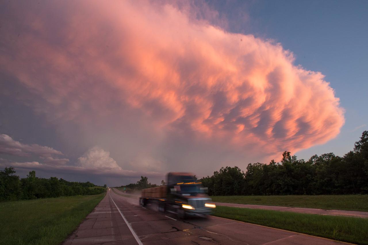 Tornados en Colorado 2