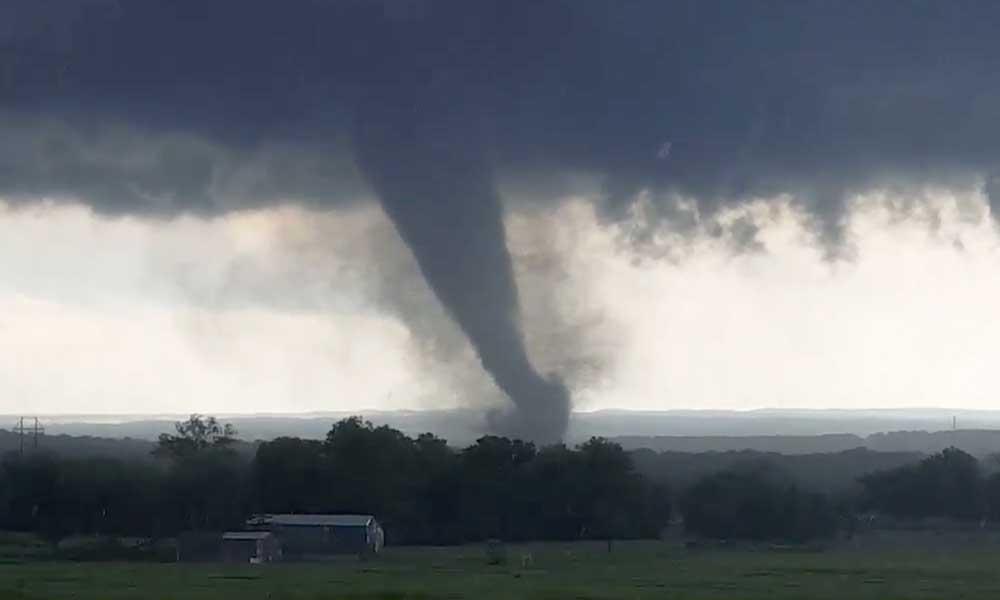 Tornados en Oklahoma 2