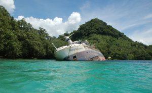 arrecife de Islas Salomon 2