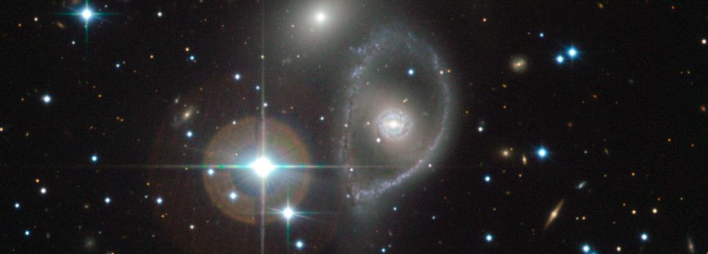 Astronomia prese