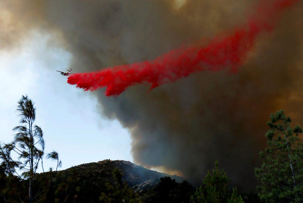 Incendio en california 6