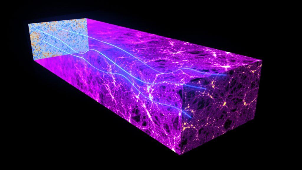 Materia cosmica