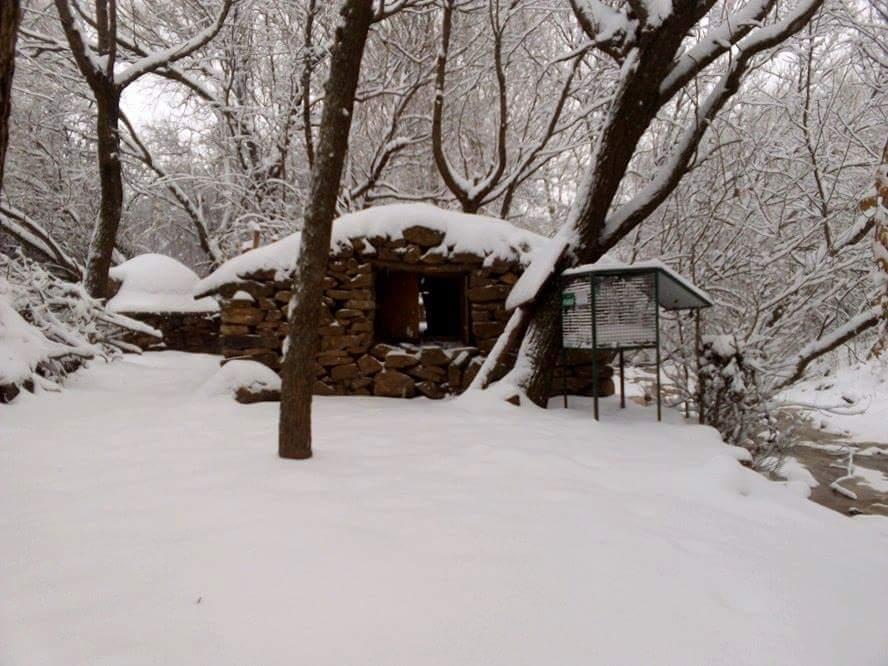 Nieve en sL