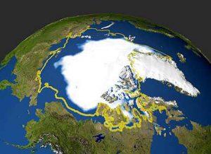 Oceano antartico 1
