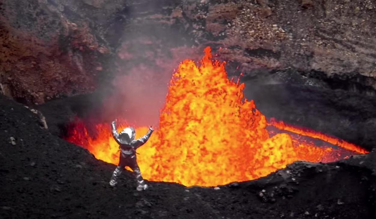 Volcan Masaya 2