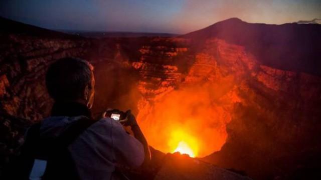 Volcan Masaya 4
