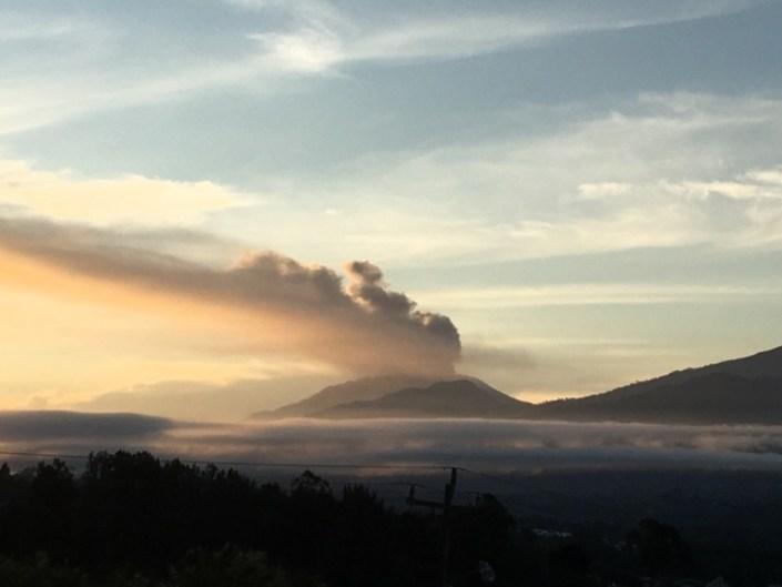 Volcan Turrialba 2