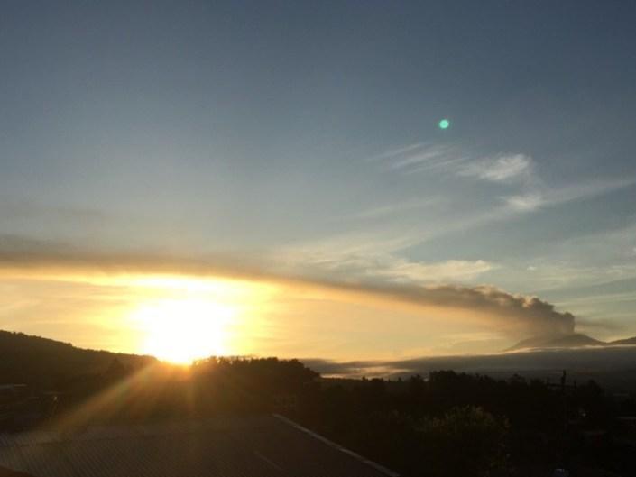 Volcan Turrialba 4