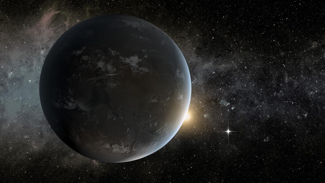 dias nublados en los exoplanetas 2