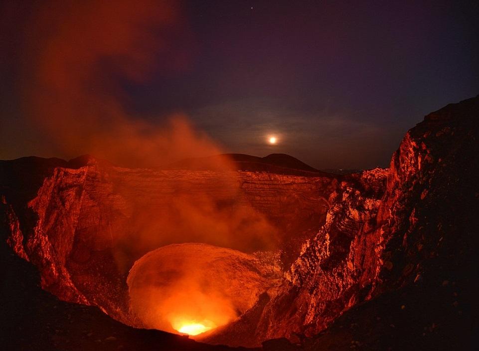 volcan-nicaragua
