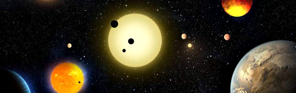 Astronomia 1