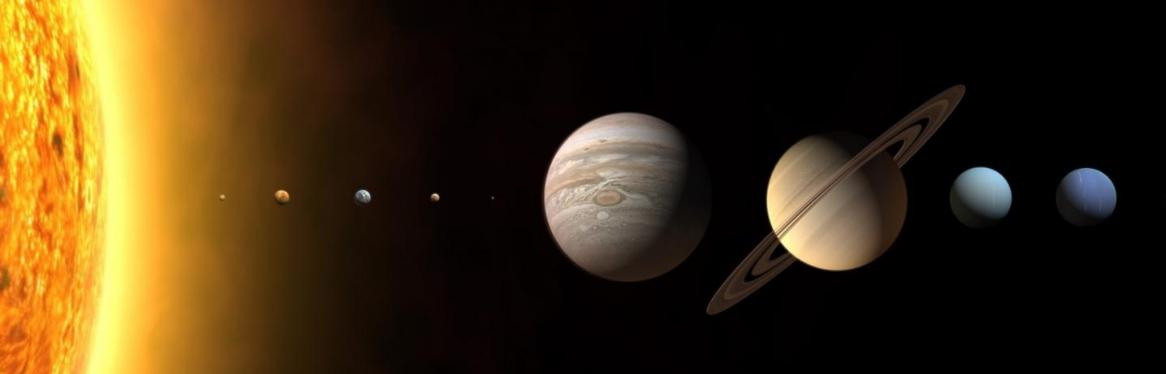 Astronomia prese 1