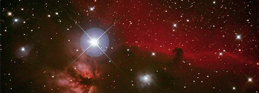 Astronomia prese 2