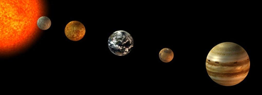 Astronomia prese 3