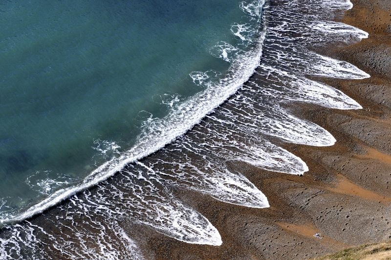 Cuspide de playa 3