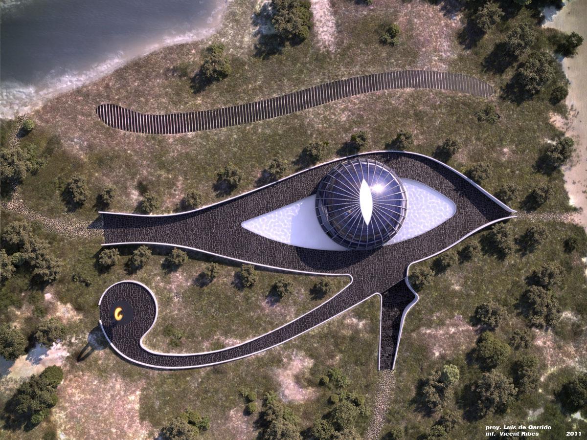 El ojo de Orus 2
