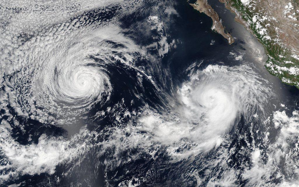 Estelle tormenta