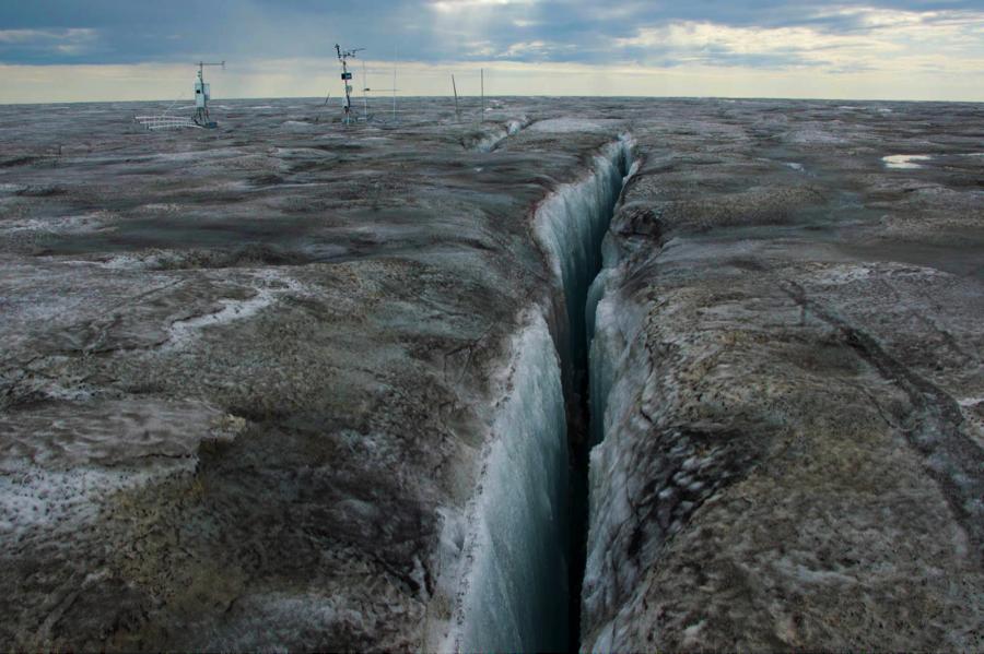 La-nieve-oscura-una-nueva-amenaza-para-los-glaciares 1