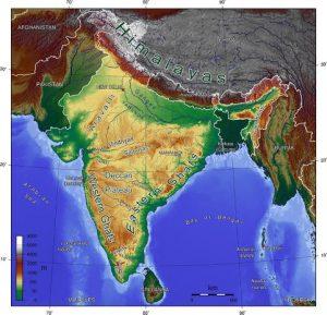 Mapa-de-India-y-Myanmar