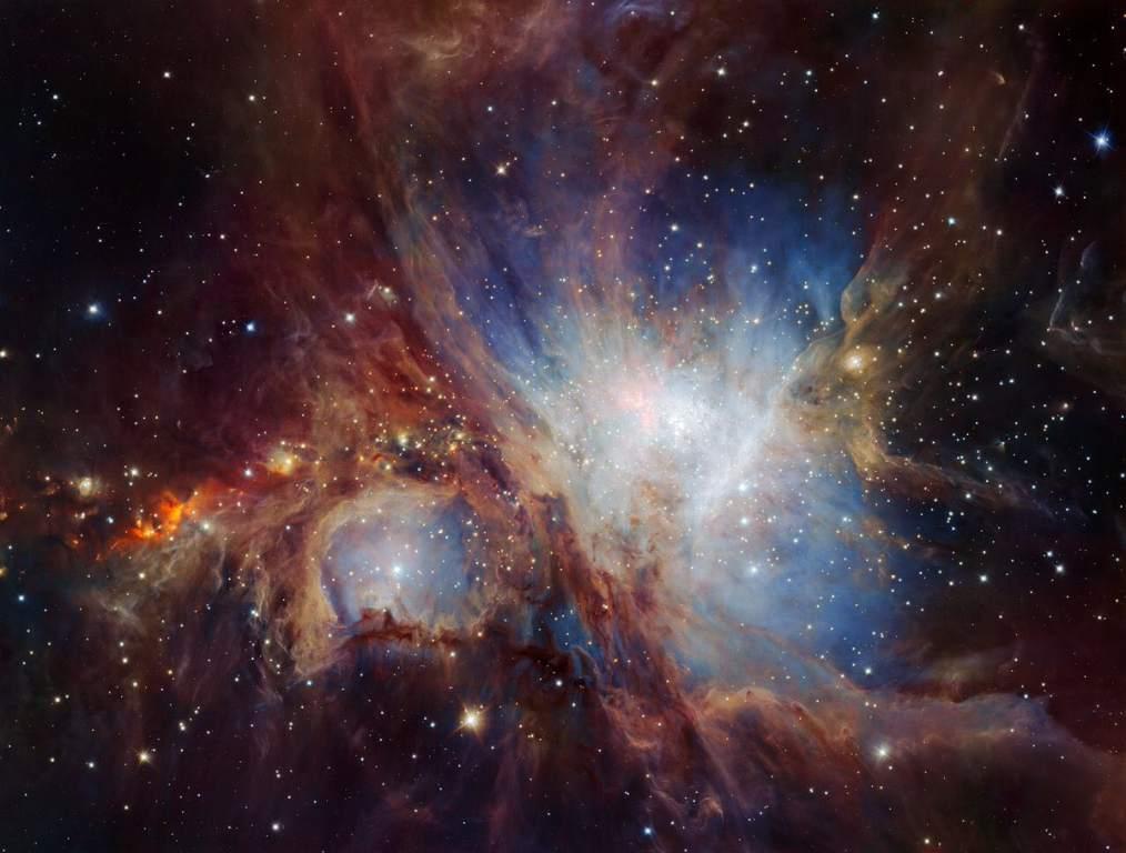 Profundidades de Orion