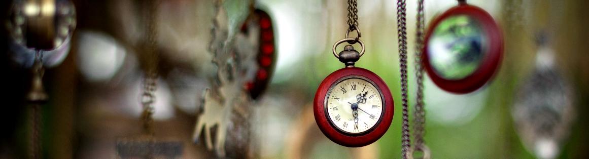 Tiempo reloj 4