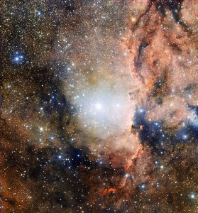 constelacion austral de Ara