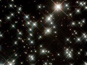 constelacion austral de Ara (el Altar)