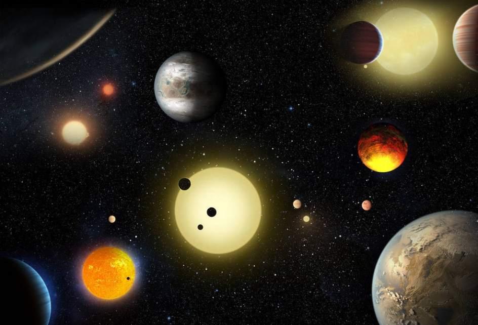 exoplanetas 2
