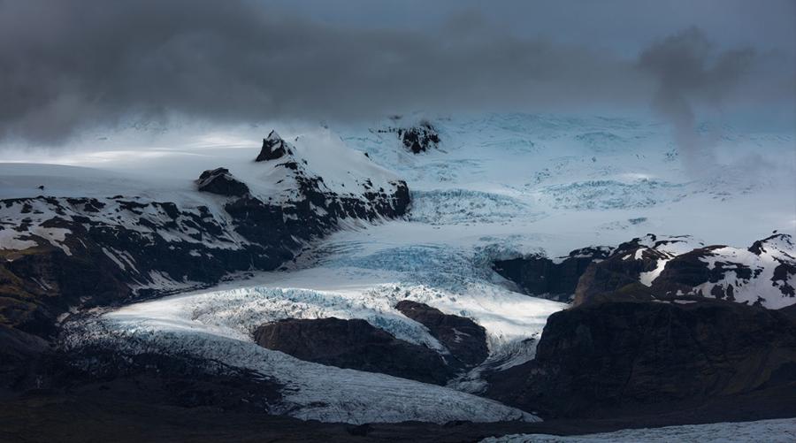 Capa de hielo Artico 4