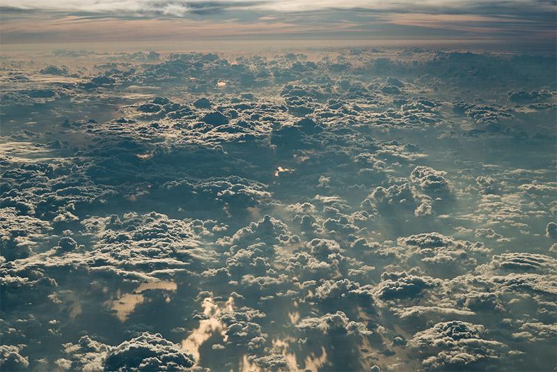 Nubes bajas 5