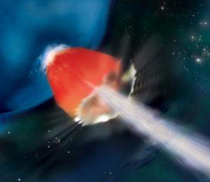Rayos gama 2