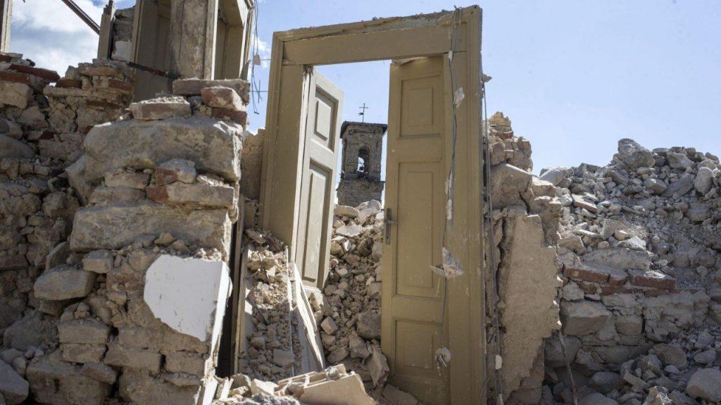 Terremoto en Italia 4
