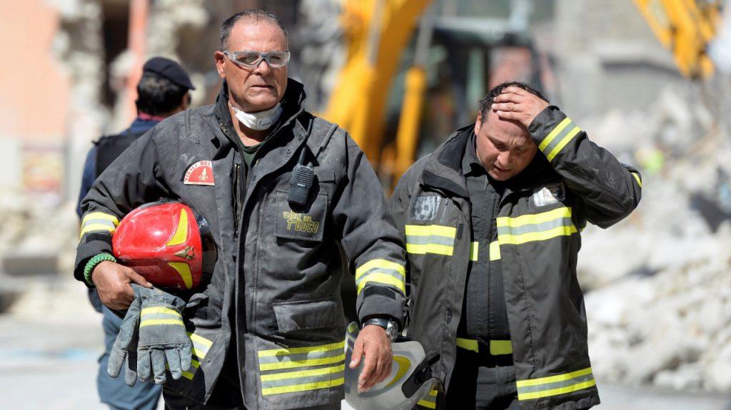 Terremoto en Italia 5