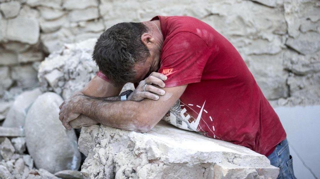 Terremoto en Italia 8