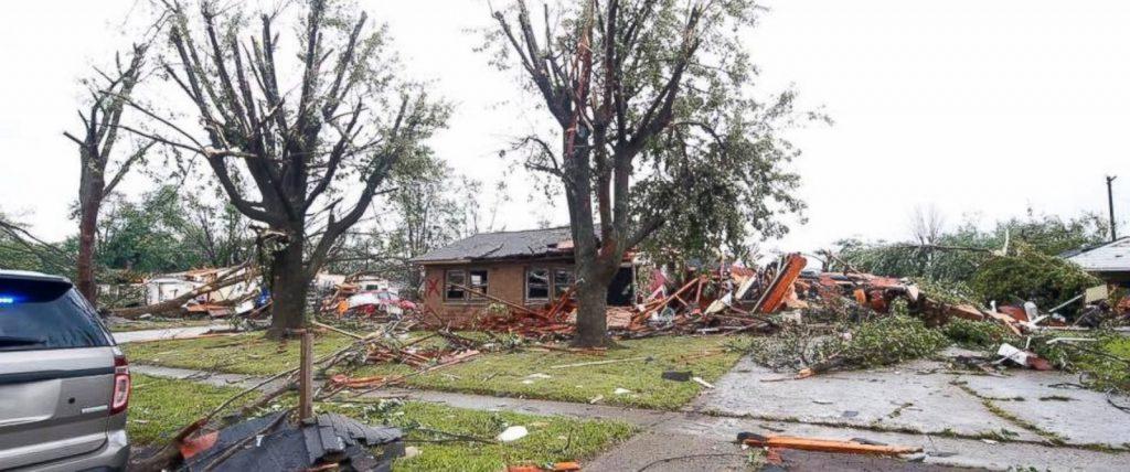 Tornados en Indiana 3