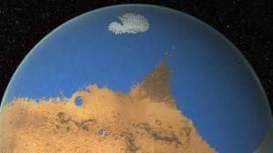 Tsunamis en Marte 2