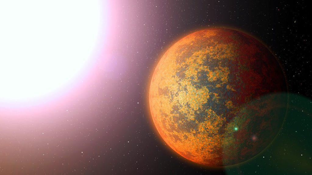 exoplaneta mas cercano a la Tierra 4