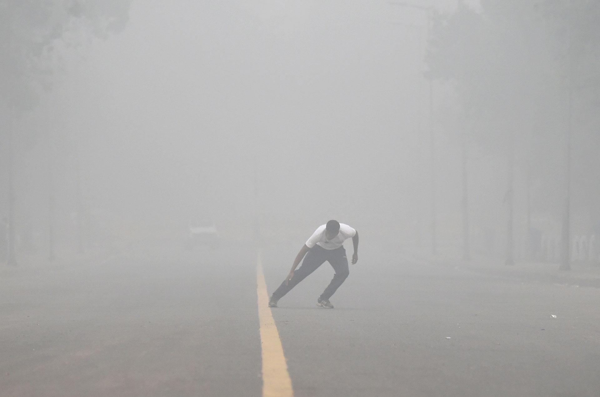 contaminacion-en-nueva-delhi