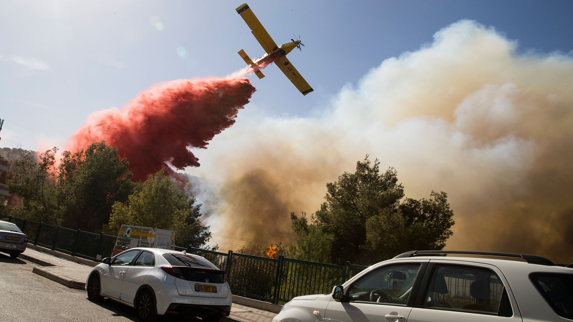 incendio-en-israel-2