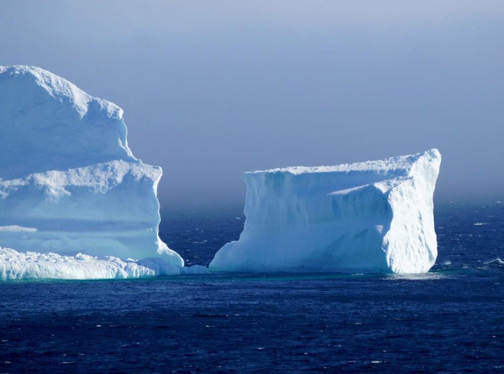 Iceberg en Canada 12