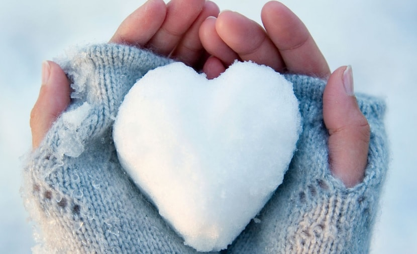 Sabías que el frío puede dañar directa o indirectamente el corazón ...