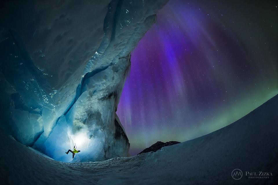 Aurora boreal en Canadá – Nuestroclima